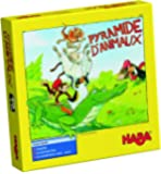 HABA 3478 - Pyramide d'animaux