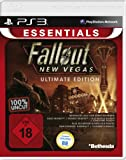 Fallout New Vegas - Ultimate Edition - [PlayStation 3]