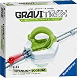 Ravensburger 27599 GraviTrax Loop Accessory-Marble Run & Construction Toy for Kids Age 8 Years and up-English Version