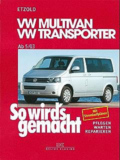 Volkswagen Original Velours Textil Fu/ßmatten vorn T5 Transporter // Multivan