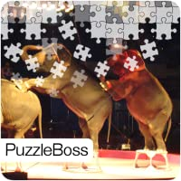 Circus Jigsaw Puzzles
