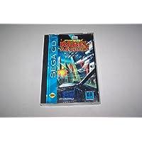Star Wars Rebel Assault (Mega-CD)