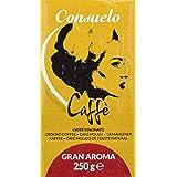 Consuelo Gran Aroma - Café molido italiano - 4 x 250g