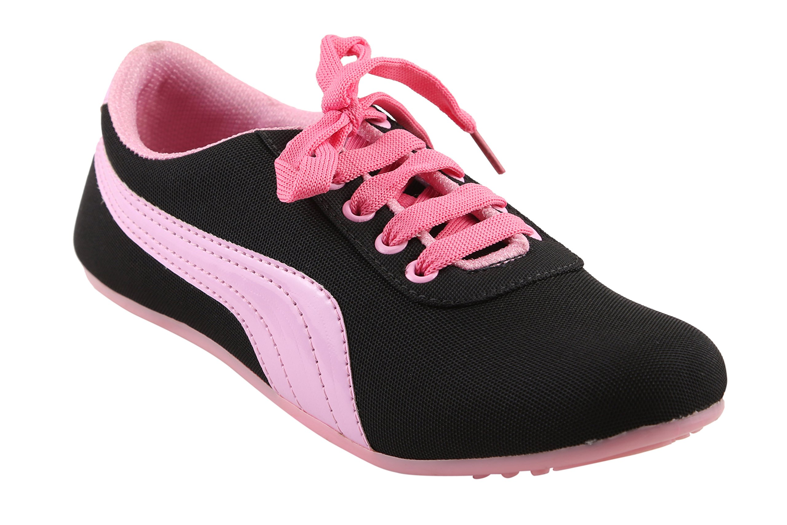 Affron Women's Casual Lifestyle Fashion Canvas Shoes