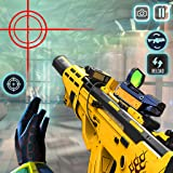 FPS Shooting Robot Counter Terrorist Juego