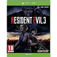 Resident Evil 3 Remake [100% Uncut - Deutsch spielbar]