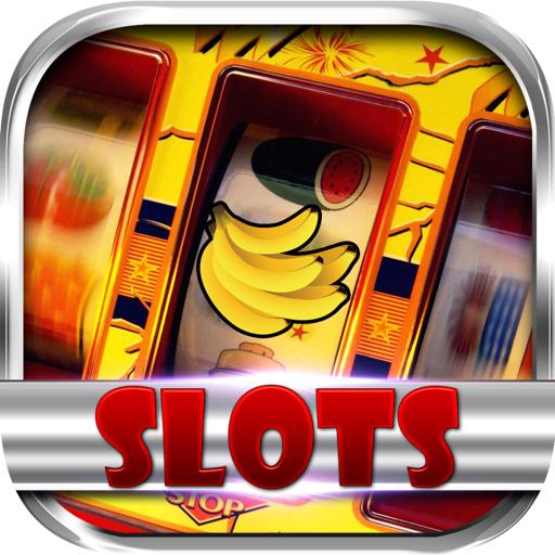 Swag Buck - Mega Fruit Casino Slot -