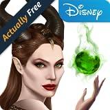 Maleficent Free Fall