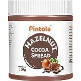 Hazelnut Cocoa Spread (No Palm Oil) (350g)