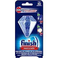 Finish Protecteur de Lave-Vaisselle Anticalcaire
