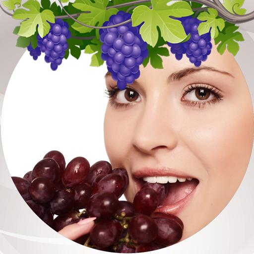 raisins-photo-collage