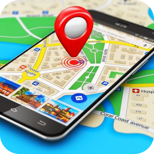 Your Maps (Gps-tracking-software)