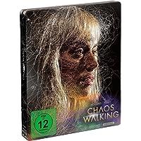 Chaos Walking - Limited Steelbook Edition (4K Ultra HD) (+ Blu-ray 2D)