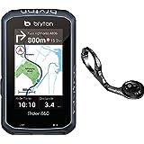 Bryton Rider 860E, Display Touchscreen Unisex Adulto