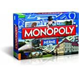 Winning Moves 40439 - Monopoly Herne