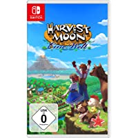 Harvest Moon: Eine Welt [Nintendo Switch]