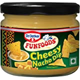 Funfoods Cheesy Nacho Dip, 275g
