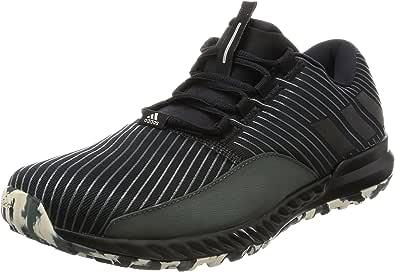 adidas Crazytrain Pro TRF m, Baskets Mode pour Homme, Noir