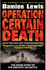 Operation Certain Death Paperback