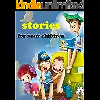 Gold stories for children