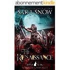 The Renaissance (Die Wiedergeburt): Buch 4 Bloodmoon Wars-Reihe (Reihe aus dem LUNA RISING-UNIVERSUM) (German Edition)