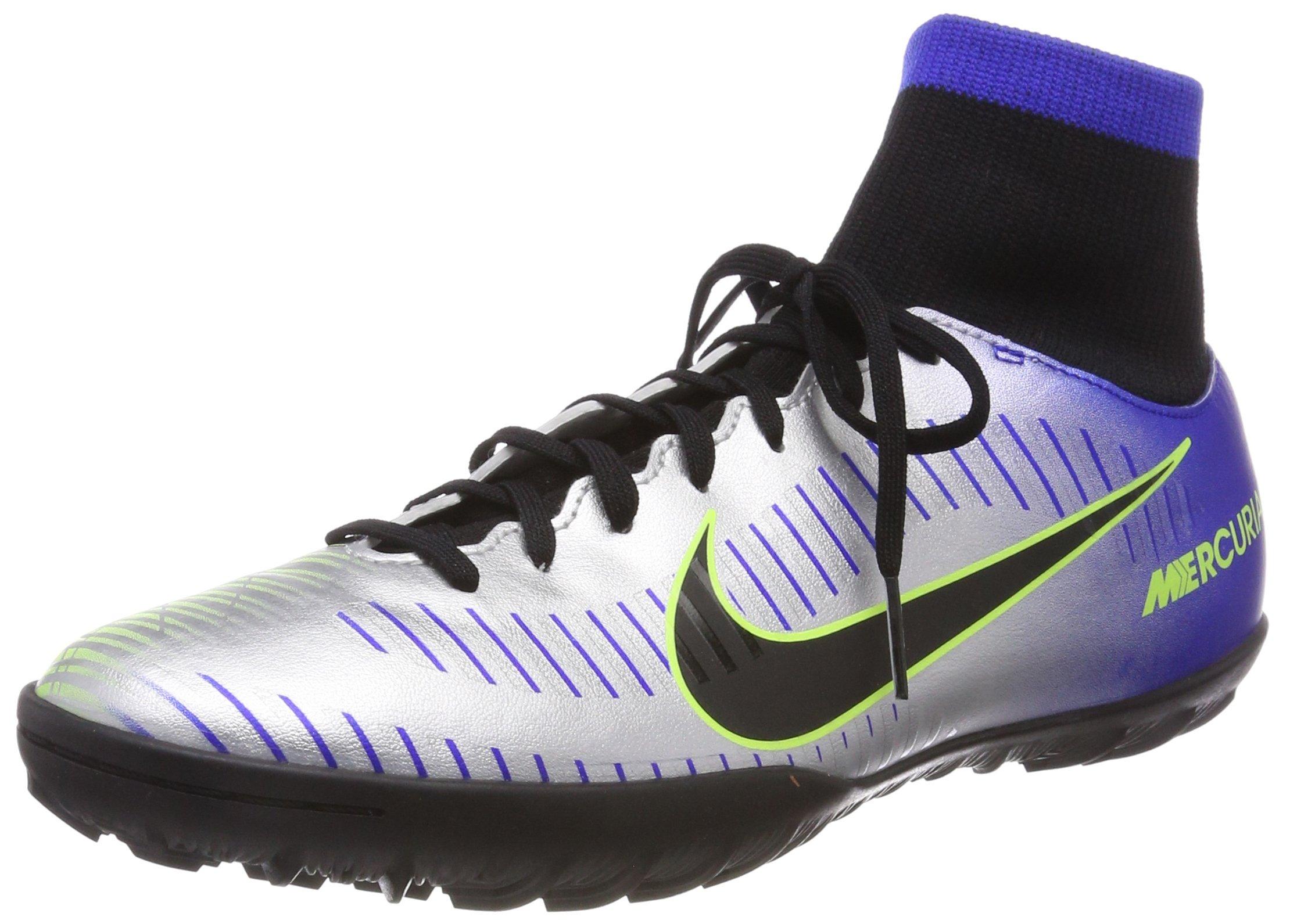 cheaper 64931 b8738 Nike Mercurialx Victory 6 DF NJR Tf, Scarpe Sportive Uomo