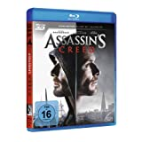 Assassin's Creed (+ 2D Blu-ray) [3D Blu-ray]