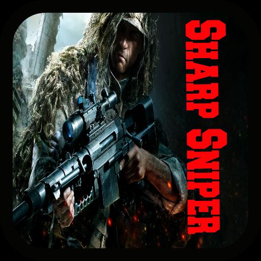 sharp-sniper