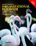 Organizational Behaviour by Pearson