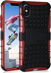 Oneflow Tank Case Kompatibel Mit Iphone X Elektronik