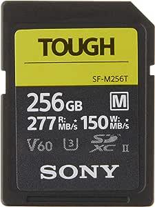 Sony Sf M256t Sd Speicherkarte Computer Zubehör