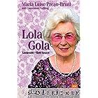 Lola Gola: Loslassen - Gott lassen (Edition Aufatmen) (German Edition)