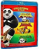 Kung Fu Panda Coll.1-3 (Box 3 Br)