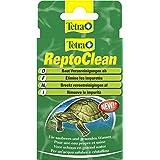 Tetra ReptoClean 12 capsules - Previene la acumulación de lodo en el fondo