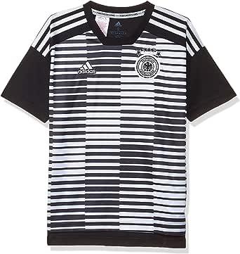 adidas Kinder T-Shirt DFB Pre-Match Shirt