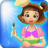 Prinzessin Kochspiel - Restaurant Dash