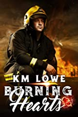 Burning Hearts Kindle Edition