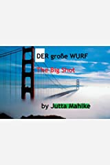 Der Große Wurf - The Big Shot (kurze Kurzgeschichte grün-rot) Kindle Ausgabe