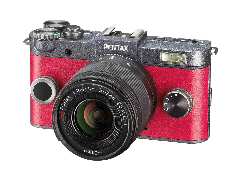 Pentax Systemkameras