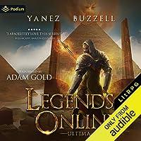 Ultima: Legends Online, Book 4