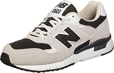 New Balance Ml570 D, Sneakers Basses Homme