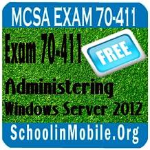 Windows Server 2012 Exam 70-411