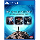 The Truth Is Out There - Mystery Adventure Pack