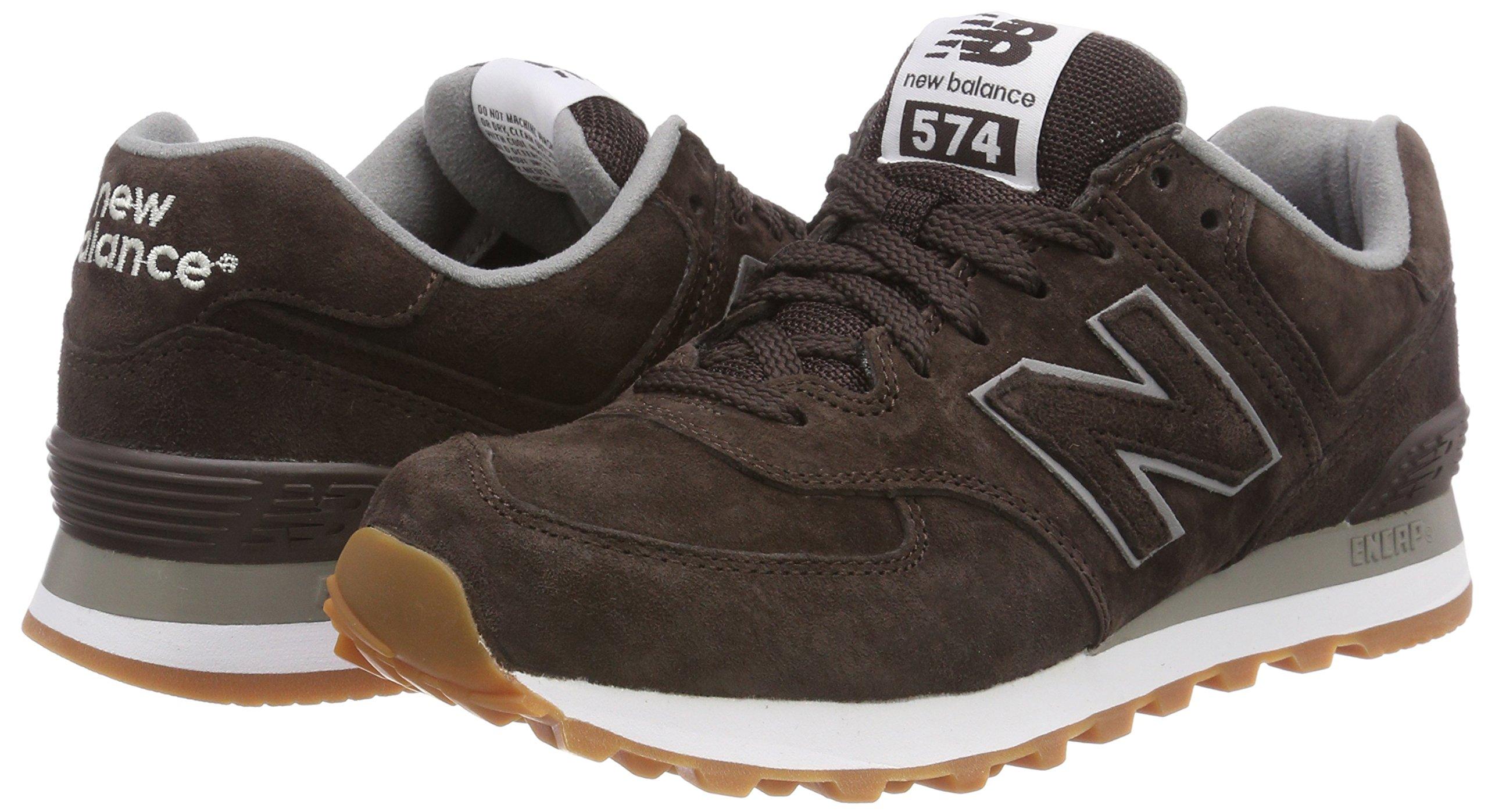 Balance Collo 574 A Basso Uomo Sneaker New 4npHqq