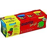 Giotto 4631Étui Be superknetm ASSE, 00–Be avec 3x 220g couleurs standard