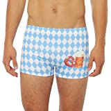 Lower East Le193 Boxer Uomo