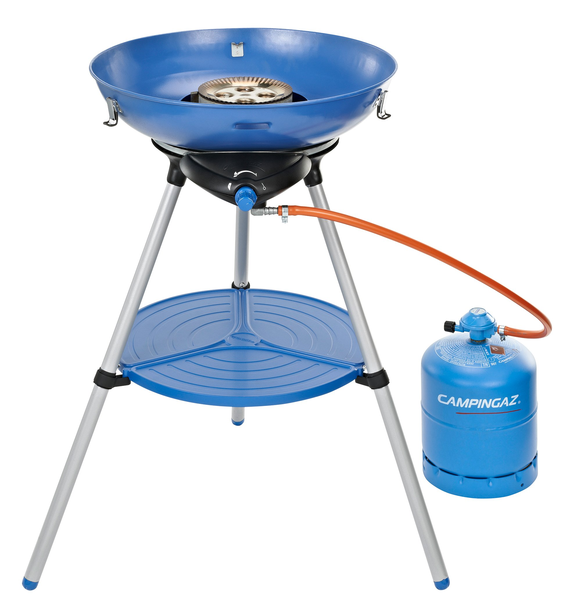 Campingaz, All in One portable Camping BBQ 3