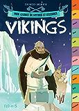 Vikings (Mon carnet de mythes et légendes)