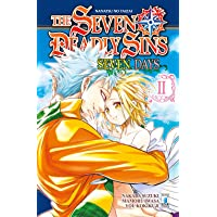 Seven days. The seven deadly sins: 2