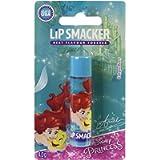 Lip Smacker Disney Princess Ariel Calypso Lip Balm, Berry